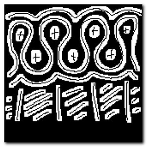 Palm Vx Doodles - 2000-2004