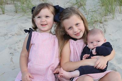 Palmer Family - Beach 8 22 2011 061