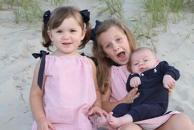 Palmer Family - Beach 8 22 2011 064