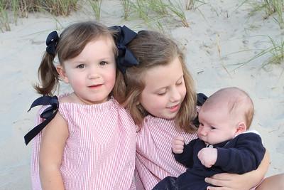 Palmer Family - Beach 8 22 2011 074