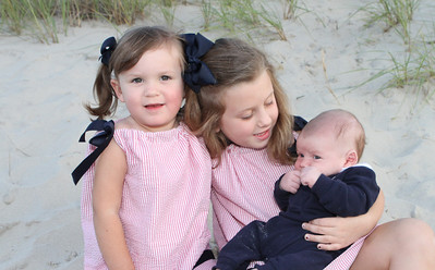 Palmer Family - Beach 8 22 2011 076