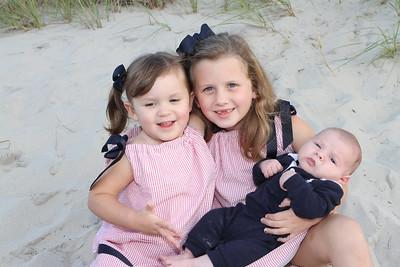 Palmer Family - Beach 8 22 2011 085