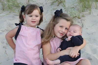 Palmer Family - Beach 8 22 2011 053
