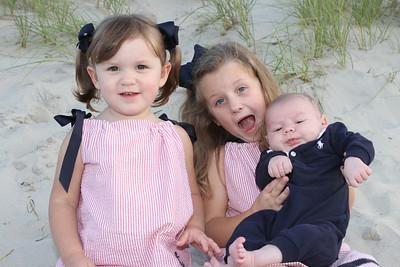 Palmer Family - Beach 8 22 2011 065