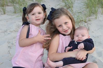 Palmer Family - Beach 8 22 2011 056