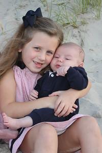 Palmer Family - Beach 8 22 2011 050
