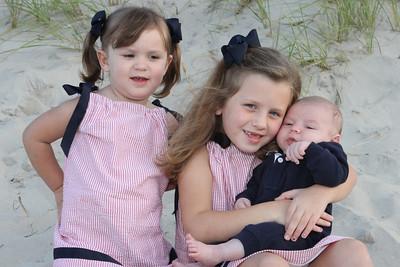 Palmer Family - Beach 8 22 2011 049