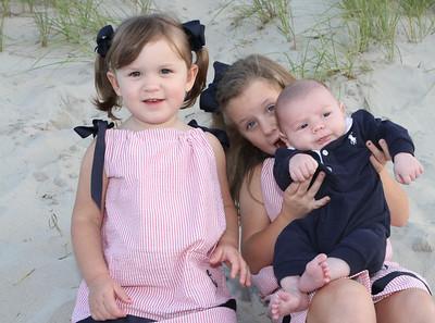 Palmer Family - Beach 8 22 2011 067