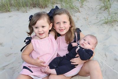 Palmer Family - Beach 8 22 2011 090