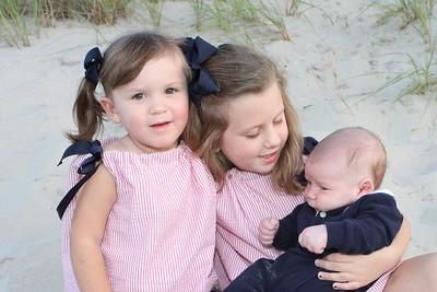 Palmer Family - Beach 8 22 2011 073