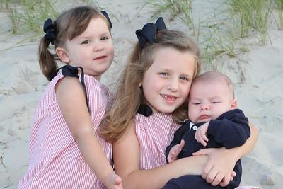 Palmer Family - Beach 8 22 2011 054