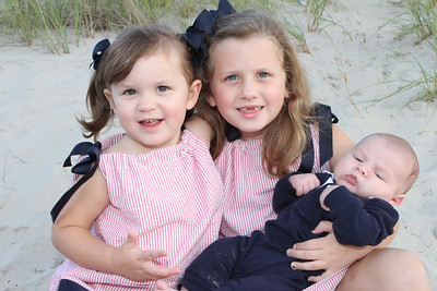Palmer Family - Beach 8 22 2011 093