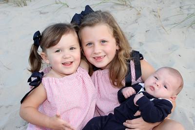 Palmer Family - Beach 8 22 2011 084