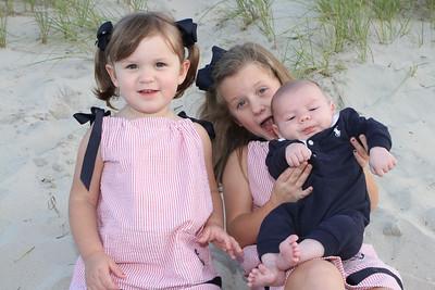 Palmer Family - Beach 8 22 2011 066