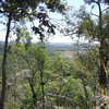 A view from a walk in the Paluma Range to Halifax Bay on the Townsville coast