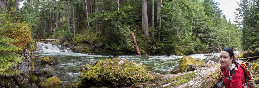 Alpine Lakes Wilderness