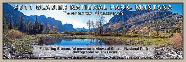 Panorama 2011 Calendar