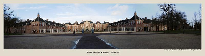 20131229 Het Loo Apeldoorn