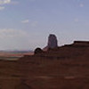 Monument Valley, Arizona<br /> ID #0003<br /> $99<br /> Custom sizing available as large as  15x76 inches