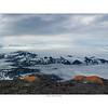 High Camp on Mount Rainier<br /> #0012<br /> $99<br /> Custom sizing as large as 17x38