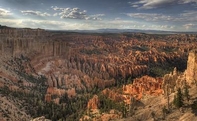Bryce Canyon, Utah #0018 $99