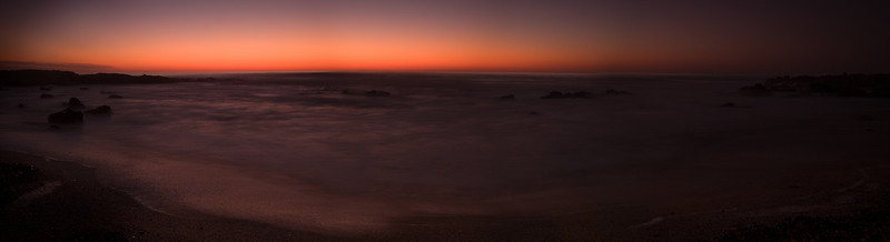 Cape Town Sunset #0013 $99 Custom sizing as large as 15x55
