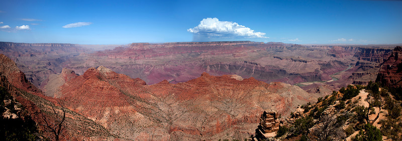 South Rim of the Grand Canyon, Arizona