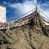 Victory Fort above Leh, Ladakh, India