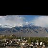Leh, Ladakh, India.