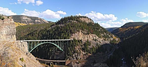 Bridge at Redcliff