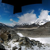 View at Goecha La, Sikkim, India