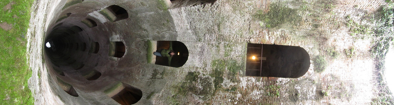 Orvieto Well