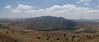 הר אביטל מהתצפית של הר בנטל. ברקע מצד ימן הר שיפון, לדעתי.<br /> View of mt. Avital from mt. Bental.; mt. Shifon in the background