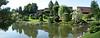 Japanese Garden @ Normandale Community College - 2