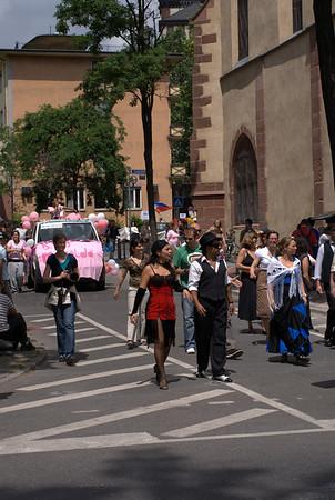 Parade der Kulturen 2008