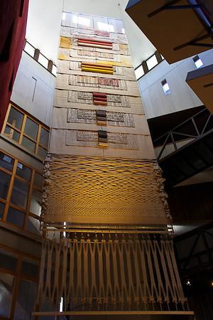 Ecomusée du Textile de Wesserling - France