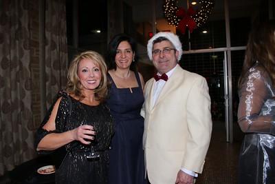 Parents Club Christmas Party 2014