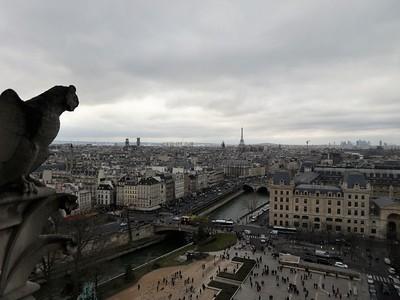 Parigi gennaio 2017