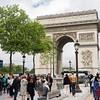 Paris Market Scenes