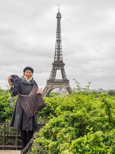 Paris Walkabout #2