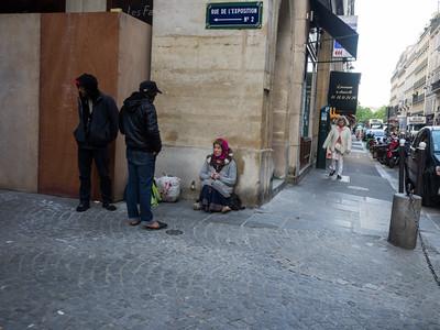 Paris Walkabout #3