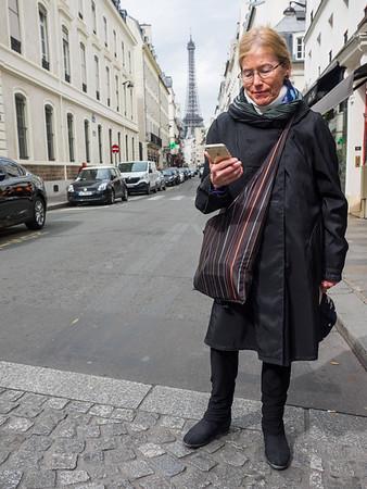 Paris Walkabout #4