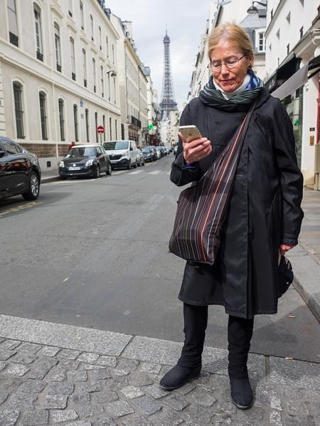 Paris Walkabout