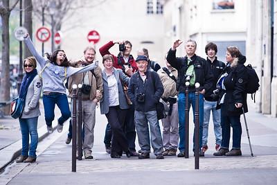 Paris Dyxum Meet new