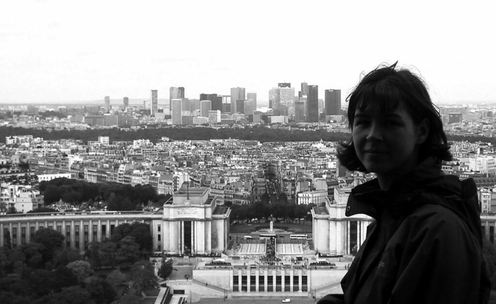 Liv, Eiffel Tower