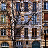 Facades, Place Dauphine