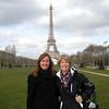 Nancy and Jana Paris