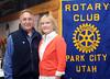 Park City Rotary Grants - People's Health Clinic