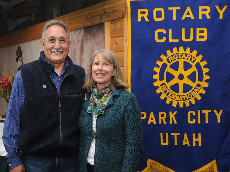 Park City Rotary Grants - Summit Land Conservancy