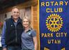 Park City Rotary Grants - Utah Olympic Park
